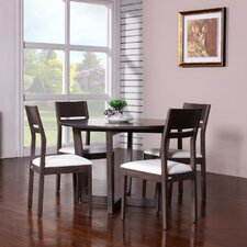 Boma 5 Piece Dining Set