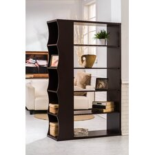 "Lillian 71"" Bookcase"