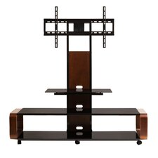 """Multi-Function 3-in-1 60"""" TV Stand"""