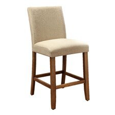 "Corzovan 25"" Barstool (Set of 2)"