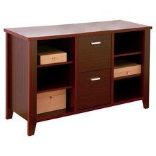 2-Drawer 2 File Cabinet