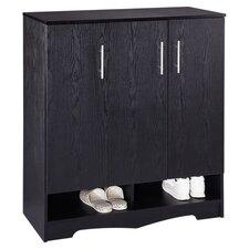 Sadie Modern Shoe Cabinet
