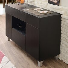 Statuesque Sideboard