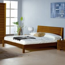 Alpha Platform Bedroom Collection