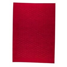 Rhodos Red Rug