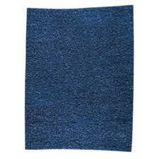 <strong>Hokku Designs</strong> Howzen Mix Blue Rug
