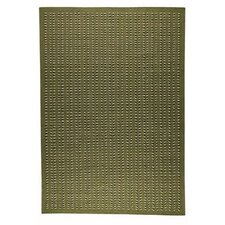 <strong>Hokku Designs</strong> Palm Dale Green Rug