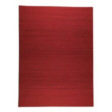 <strong>Hokku Designs</strong> Margarita Red Rug