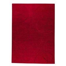 Madrid Red Rug