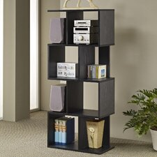 "<strong>Hokku Designs</strong> Celeste 54"" Display Bookcase"