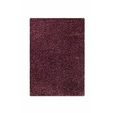 <strong>Hokku Designs</strong> Hirsute Purple Rug