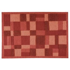 <strong>Hokku Designs</strong> Vista Red Rug