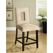 "Catina 24"" Bar Stool (Set of 2)"