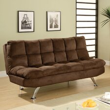 <strong>Hokku Designs</strong> Chaz Convertible Sofa