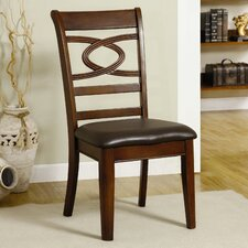 <strong>Hokku Designs</strong> Carlton Side Chair (Set of 2)