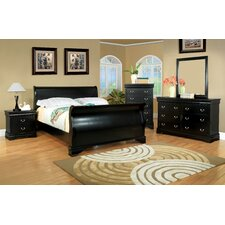 Preston Sleigh Bedroom Collection