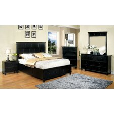Delano Panel Bedroom Collection