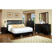 Laguna Platform Bedroom Collection