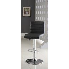 Felicity Swivel Adjustable Bar Stool