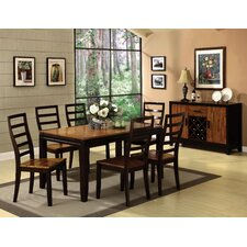 Marion Acacia Counter Height Dining Table