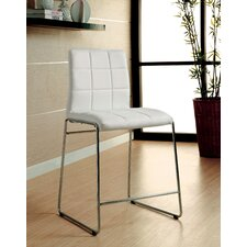 <strong>Hokku Designs</strong> Narbo Bar Stool (Set of 2)