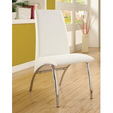 Novae Parsons Chair (Set of 2)