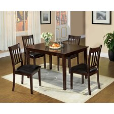 Clarks 5 Piece Dining Set