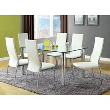 <strong>Hokku Designs</strong> Chandler 7 Piece Dining Set