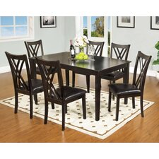Normadie 7 Piece Dining Set