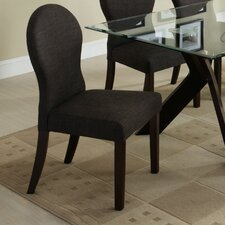 <strong>Hokku Designs</strong> Grande Parsons Chair (Set of 2)