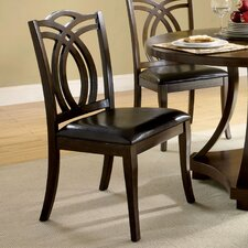 <strong>Hokku Designs</strong> Baldwin Side Chair (Set of 2)