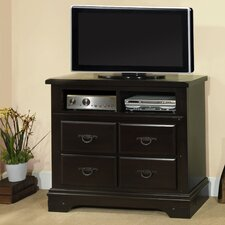 Cambridge 4 Drawer Dresser