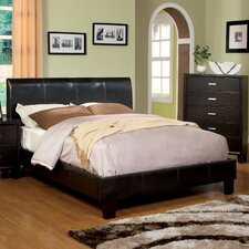 Windal Platform Bed