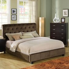 <strong>Hokku Designs</strong> Oscar Platform Bed