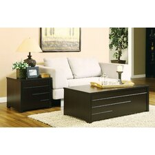 Benita Coffee Table Set