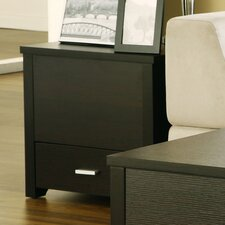 <strong>Hokku Designs</strong> Voss Storage Trunk Style End Table