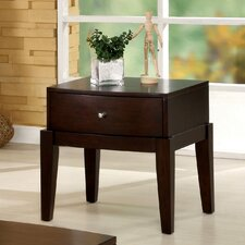 Taden End Table
