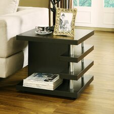 <strong>Hokku Designs</strong> Cira End Table