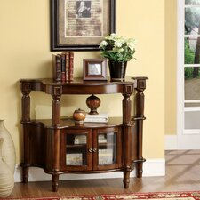 <strong>Hokku Designs</strong> Raffi Console Table
