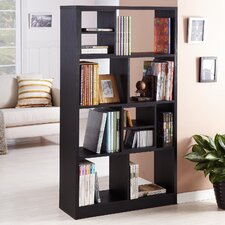 Marin Swivel Block Bookcase