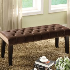 Rocco Upholstered Bench