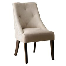 <strong>Hokku Designs</strong> Uptown Microfiber Dining Chair