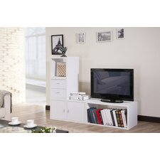 Marin Modular 4 Piece Storage Unit
