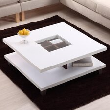 <strong>Hokku Designs</strong> Bella Coffee Table