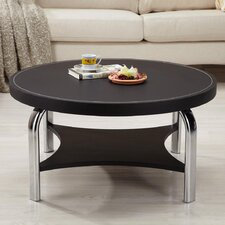 Compact Coffee Table