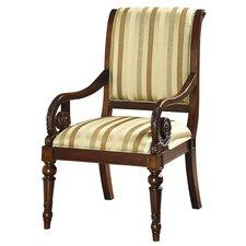 Colum Cotton Arm Chair