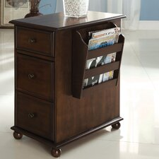 <strong>Hokku Designs</strong> Xander End Table