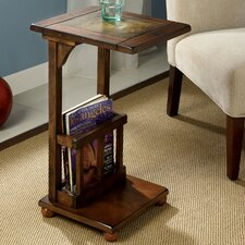 End Tables Features Magazine Holder Wayfair