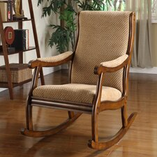 <strong>Hokku Designs</strong> Liverpool Rocking Chair