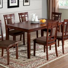 <strong>Hokku Designs</strong> Wilton 7 Piece Dining Set
